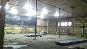 Аренда склада, Бугры, Всеволожский район, Шоссейная улица д. 1 - Фото 4