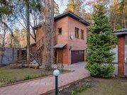 Аренда дома, Баковка, Одинцовский район - Фото 4