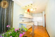 3 ком Баумана 7, Купить квартиру в Красноярске по недорогой цене, ID объекта - 329376346 - Фото 17