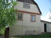Продам дом в Саратовском районе с. Буркин Буерак - Фото 2