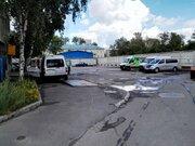Аренда гаражей в России