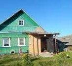 Продажа дома, Симашково, Пушкиногорский район - Фото 2