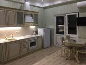 Квартира с ремонтом на Соболевке