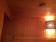 Трехкомнатная квартира с сауной - Фото 5