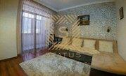 Трёхкомнатная квартира в элитном комплексе Ялты
