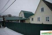 Жилой дом в д. Шубино городского округа Домодедово - Фото 1
