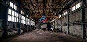 Продается производственная база 9496 м2 - Фото 4