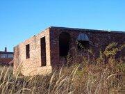 Земельный участок пл 10 соток, с незавершенным строительством жилым . - Фото 5