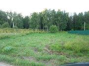 Участок в поселке ИЖС рядом с лесом - Фото 4