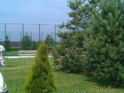 Участок 50 км по Симферопольскому ш.в п. Сосновый аромат - Фото 2