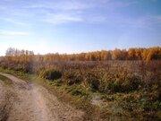 15 соток в деревне Митино - 105 км от МКАД - Фото 3