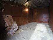 Сдается хороший гараж!, Аренда гаражей в Реутове, ID объекта - 400049342 - Фото 1