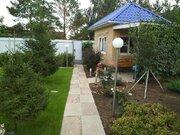 Дома, дачи, коттеджи, Райский. Дачный посёлок, Грушевая, д.1 - Фото 3