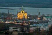 Продажа двухкомнатной квартиры в центре Нижнего Новгорода, Купить квартиру в Нижнем Новгороде по недорогой цене, ID объекта - 302475798 - Фото 19