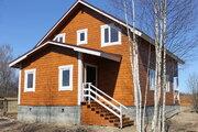 Продам новый дом из бруса - Фото 1