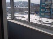 Продажа трехкомнатной квартиры на Алтайской улице, 28 в Горно, Купить квартиру в Горно-Алтайске по недорогой цене, ID объекта - 320171483 - Фото 2