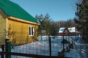 Вы можете купить новую дачу в Киржачском районе с круглогод подъездом - Фото 4