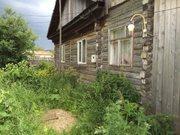 Продам дом в п. Серга - Фото 1