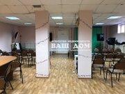 Офисное помещение 210 кв.м. по адресу Черниковский пер, д. 6