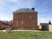 Продаётся Дом 250 м2 на участке 14 соток в д.Авдотьино - Фото 5