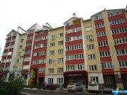 1-комнатная квартира с индивидуальным отоплением в центре п. Таврово, Купить квартиру Таврово, Белгородский район по недорогой цене, ID объекта - 321187588 - Фото 1