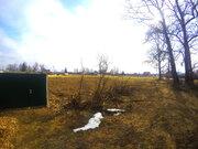 Продается земельный участок 8 соток в газифицированной деревне Сохино - Фото 3