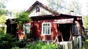 Продам часть дома 38 кв.м в мкр. Клязьма г.Пушкино М.О. - Фото 1