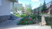 Продается дача рядом с озером Сенеж, Дачи Тимоново, Солнечногорский район, ID объекта - 502641446 - Фото 4