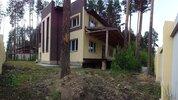 Сысерть, кп Европа, новый кирпичный дом 271 кв.м. + 20 соток с лесом, Продажа домов и коттеджей Сысерть, Свердловская область, ID объекта - 504169944 - Фото 3
