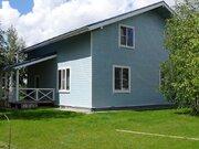 Кп Сокол. Отличный жилой дом на ухоженном участке 24 сотки. Все комуни - Фото 2