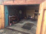 Срочно продается гараж, Продажа гаражей в Балабаново, ID объекта - 400041398 - Фото 1