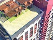 Продажа четырехкомнатной квартиры в новостройке на улице Никитина, 107 .