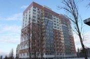Однокомнатная квартира на Костюкова 11 в, Купить квартиру в Белгороде по недорогой цене, ID объекта - 311310048 - Фото 2