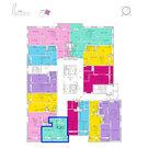 Продажа квартиры, Мытищи, Мытищинский район, Купить квартиру в новостройке от застройщика в Мытищах, ID объекта - 332152983 - Фото 2