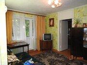 Квартира, ул. Автозаводская, д.93