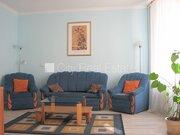 Аренда квартиры посуточно, Улица Рихарда Вагнера, Квартиры посуточно Рига, Латвия, ID объекта - 311639252 - Фото 5