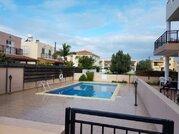 135 000 €, Прекрасный трехкомнатный Апартамент с террасой на крыше в Пафосе, Продажа квартир Пафос, Кипр, ID объекта - 325477265 - Фото 2