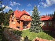 Дом 570 кв.м, Участок 62 сот. , Рублево-Успенское ш, 37 км. от .