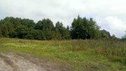 Продается земельный участок в Пушкинском районе, с. Рахманово - Фото 1