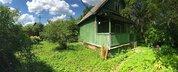 Дом, Можайское ш, 50 км от МКАД, садовое товарищество Чапаевец, .