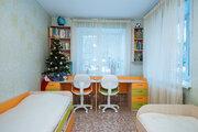 Двухкомнатная квартира на Кривова 53 корп. 2, Купить квартиру по аукциону в Ярославле по недорогой цене, ID объекта - 324918752 - Фото 3