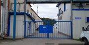 Аренда под автосервис-производство., Аренда производственных помещений в Щербинке, ID объекта - 900278667 - Фото 1