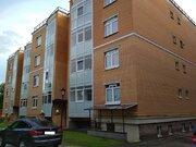 1-комнатная квартира в Павловске - Фото 1