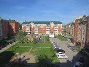 Большая квартира в городе Бронницы! - Фото 1