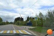 Продается участок, Новорижское шоссе, 60 км от МКАД - Фото 4