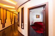 Лучшая квартира на Воробьевых Горах 185 кв.м., Купить квартиру по аукциону в Москве по недорогой цене, ID объекта - 328642645 - Фото 17