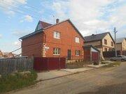 Продажа дома, Иркутск, Клубничный проезд