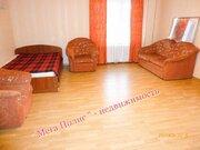 Сдается 1-комнатная квартира (55 кв.м.) в новом доме ул. Ленина 104 В