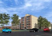 ЖК Южный Парк продается двухкомнатная квартира в Лаишевском районе - Фото 1