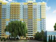 1 800 000 Руб., Времена года зима, Купить квартиру в Краснодаре по недорогой цене, ID объекта - 319176694 - Фото 2